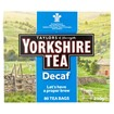 Picture of Yorkshire Tea Decaf 80 Teabags 250g