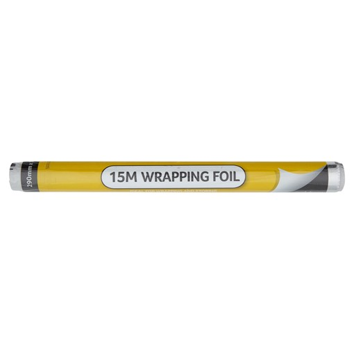 Picture of Polylina Essentials 15m Wrapping Foil