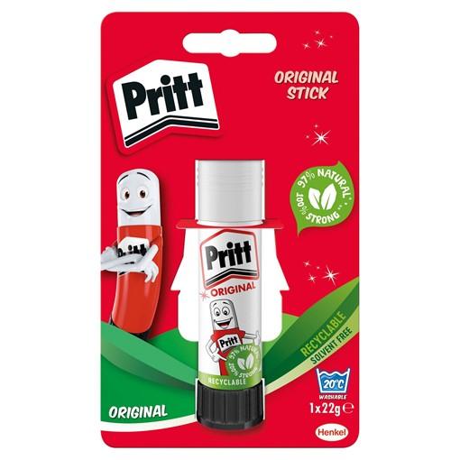 Picture of Pritt Glue Stick - 1x22g
