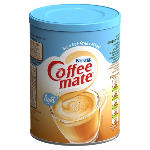 Picture of Nestlé Coffee-Mate Light Coffee Whitener 500g