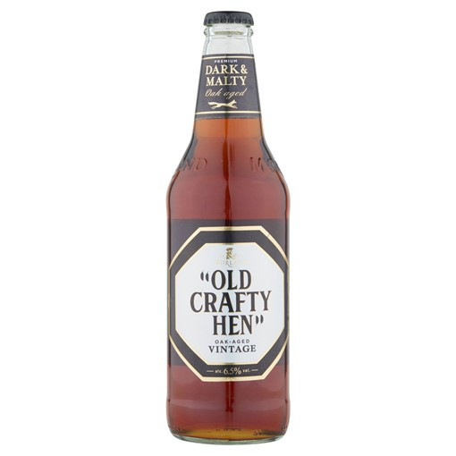 Picture of Morland Old Crafty Hen Oak-Aged Vintage 500ml