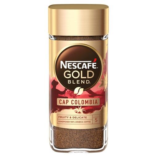 Picture of Nescafé Gold Origins Cap Colombia 100g
