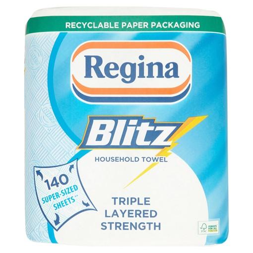 Picture of Regina Blitz Household Towel