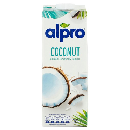 Picture of Alpro Coconut Long Life Drink 1L