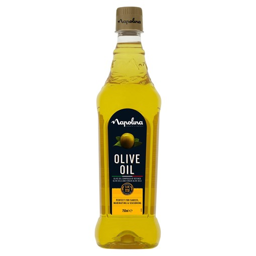 Picture of Napolina Olive Oil 750ml