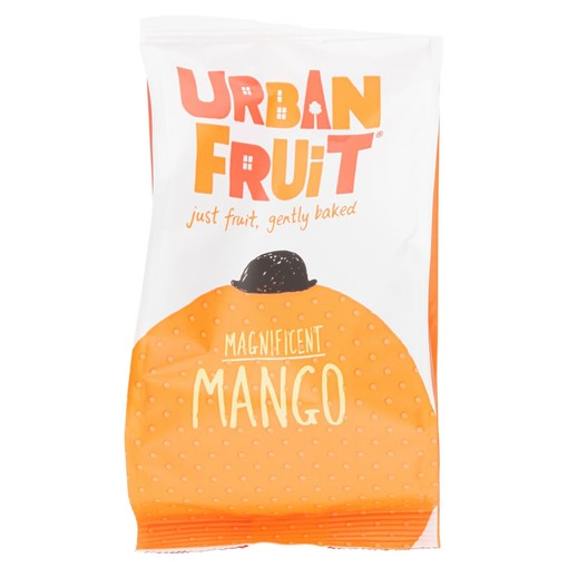 Picture of Urban Fruit Gently Baked Mango 100g