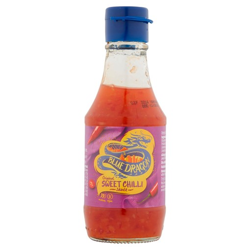 Picture of Blue Dragon Original Thai Sweet Chilli Sauce 190ml