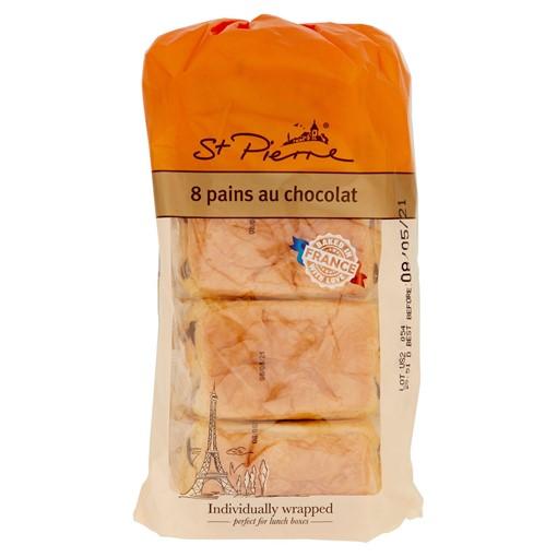 Picture of St. Pierre 8 Pains Au Chocolat