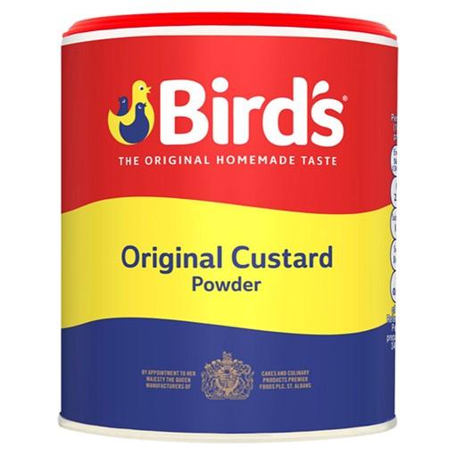 Picture of Bird's Original Custard Powder 350g