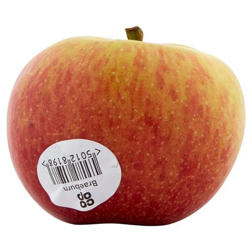 Picture of Co Op Braeburn Apples