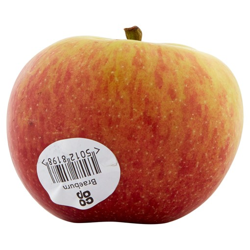 Picture of Co Op Braeburn Apples