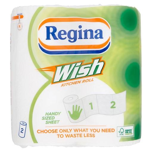 Picture of Regina Wish 2 Kitchen Roll