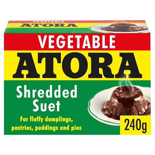 Picture of Atora Vegetable Shredded Suet 240g
