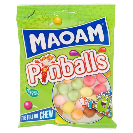 Picture of MAOAM Pinballs Bag 160g