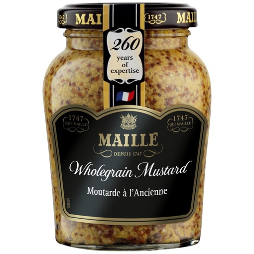 Picture of Maille Wholegrain Mustard 210g