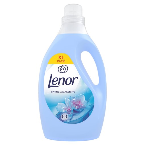 Picture of Lenor Fabric Conditioner Spring Awakening Scent 2.905L 83 Washes