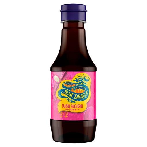 Picture of Blue Dragon Rich Hoisin Sauce 190ml