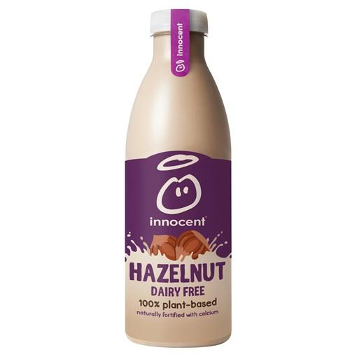 Picture of innocent Dairy Free Hazelnut 750ml