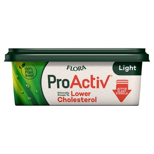 Picture of Flora ProActiv Light Olive Spread 250g