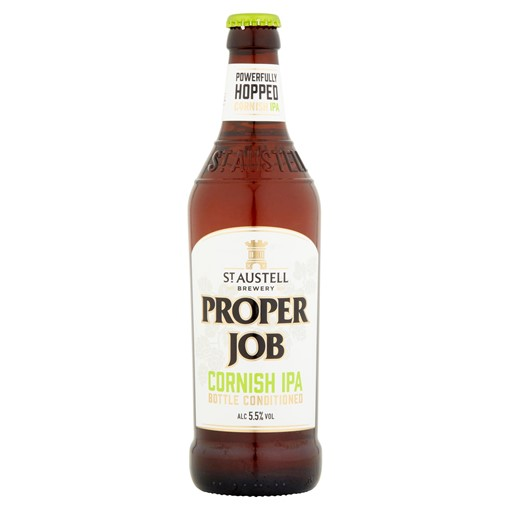 Picture of Proper Job Cornish IPA 500ml