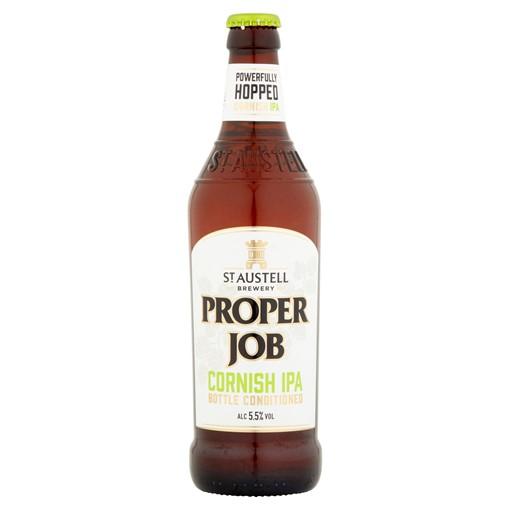 Picture of Proper Job Cornish IPA 500ml