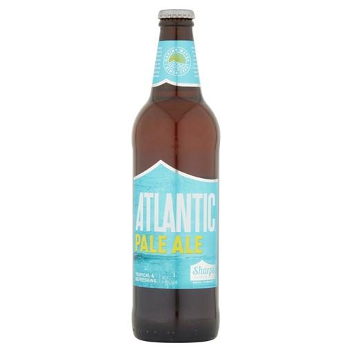 Picture of Sharp's Atlantic Pale Ale 500ml