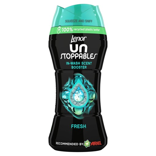 Picture of Lenor Unstoppables Fresh In-Wash Scent Booster 194g