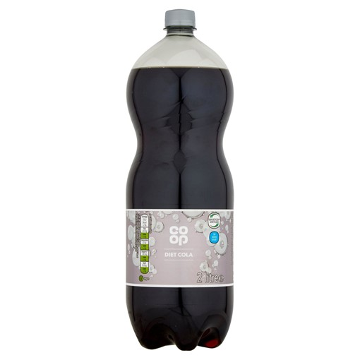 Picture of Co Op Diet Cola 2 Litre