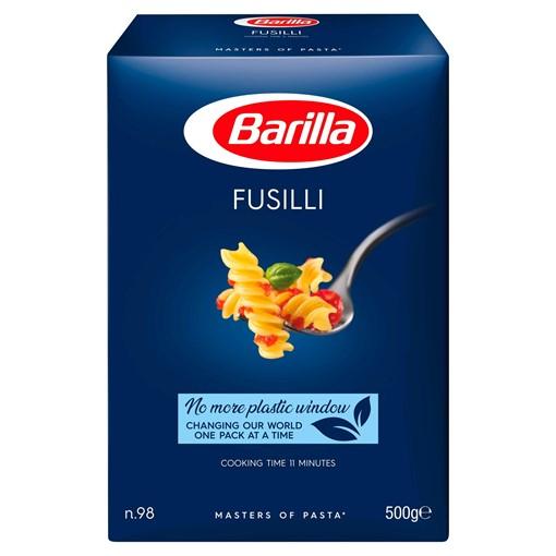Picture of Barilla Pasta Fusilli N.98 500g