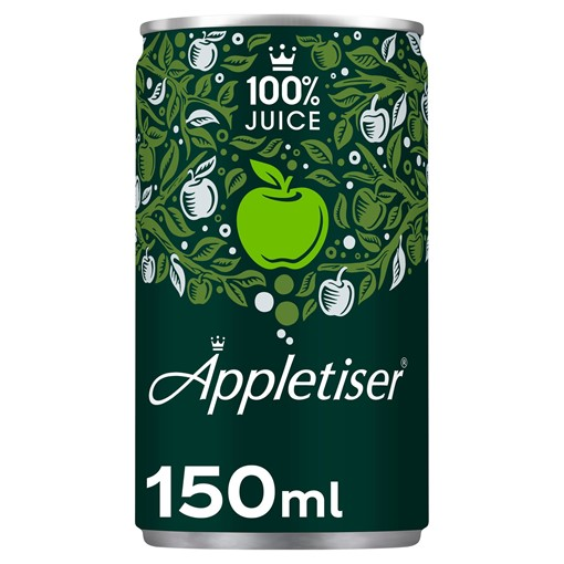 Picture of Appletiser 150ml Can