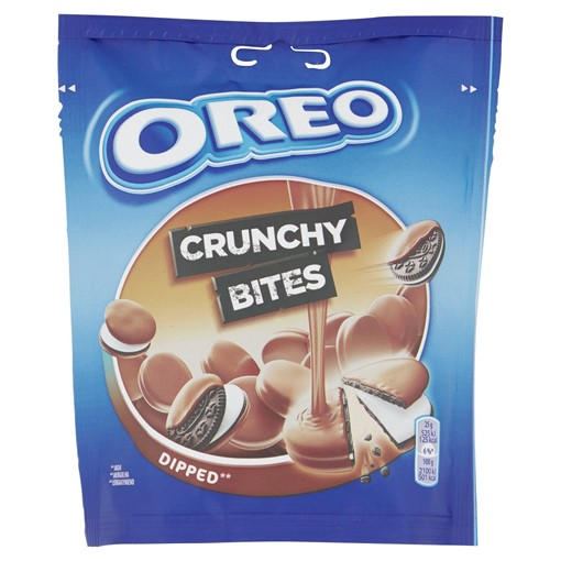 Picture of Oreo Crunchy Bites Pouch 110g