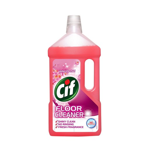 Picture of Cif Wood Floor Cleaner Camomile