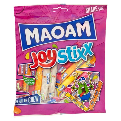 Picture of MAOAM Joystixx Bag 170g