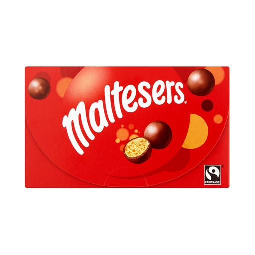 Picture of Maltesers Chocolate Box 100g