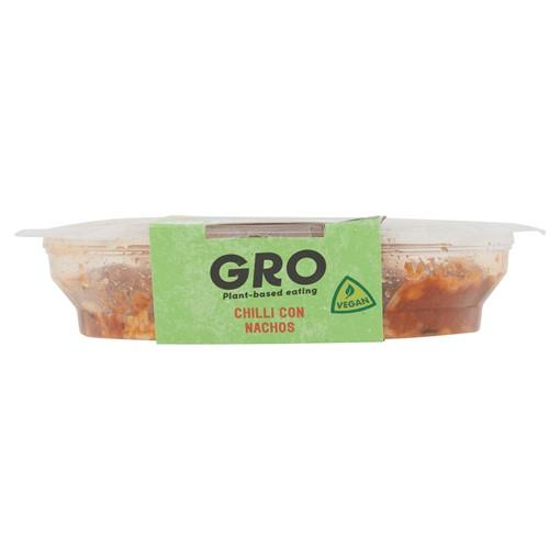 Picture of Co-op GRO Chilli Con Nachos 370g