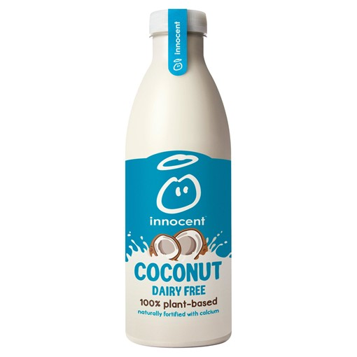 Picture of innocent Dairy Free Coconut 750ml