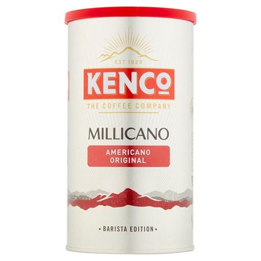 Picture of Kenco Millicano Americano Original Instant Coffee 170g