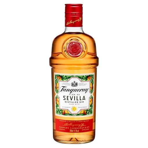 Picture of Tanqueray Flor De Sevilla Gin 70cl