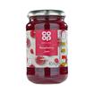Co-op Seedless Raspberry Jam 454g