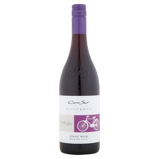 Picture of Cono Sur Bicicleta Pinot Noir 75cl