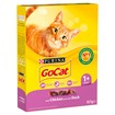 Picture of GO-CAT with Chicken and Duck Dry Cat Food 750g