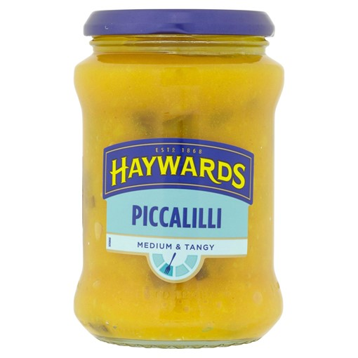 Picture of Haywards Piccalilli 400g