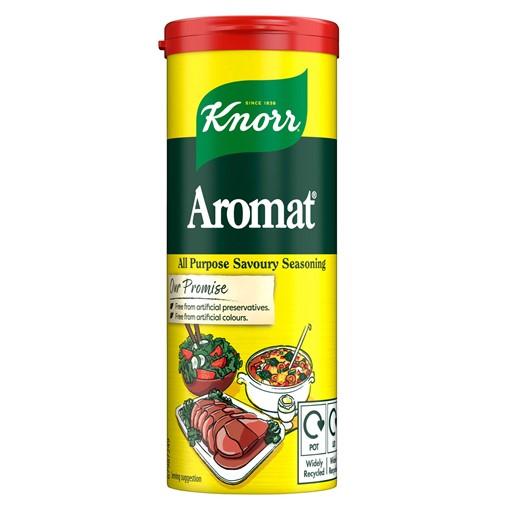 Picture of Knorr Aromat All Purpose Savoury Seasoning 90g