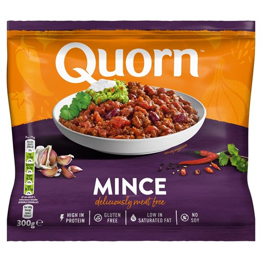 Picture of Quorn Mince 300g