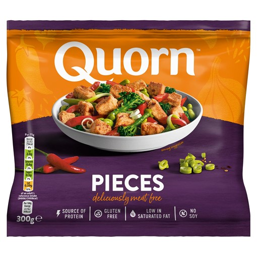 Picture of Quorn Pieces 300g