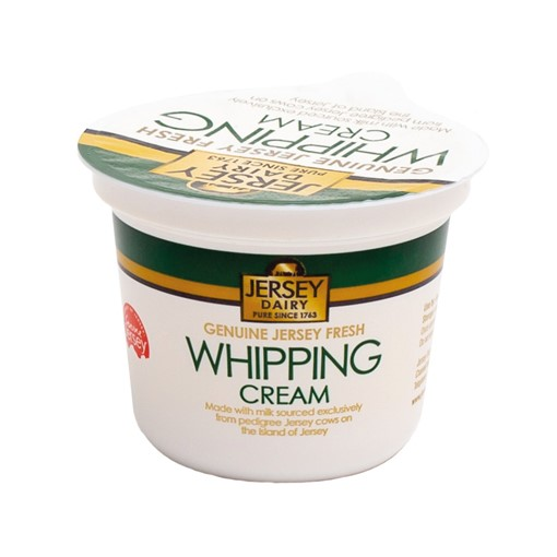 Picture of Jersey Whipping Cream 250ml
