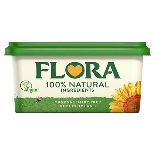 Picture of Flora Original Dairy Free Spread 500g