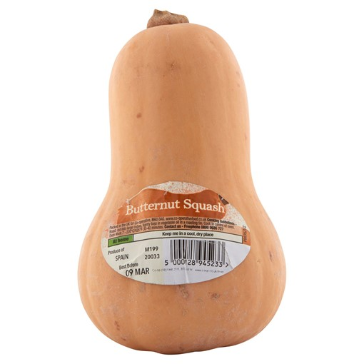 Picture of Co-op Butternut Squash