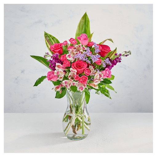 Picture of Co-op Fairtrade Mixed Bouquet