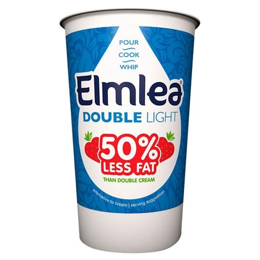 Picture of Elmlea Double Light Alternative to Cream 284ml